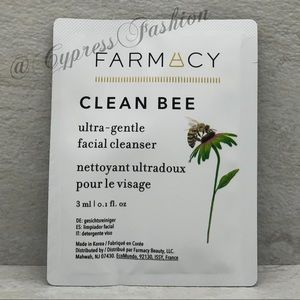 ⚡️$1 Farmacy Clean Bee Ultra Gentle Facial Cleanse
